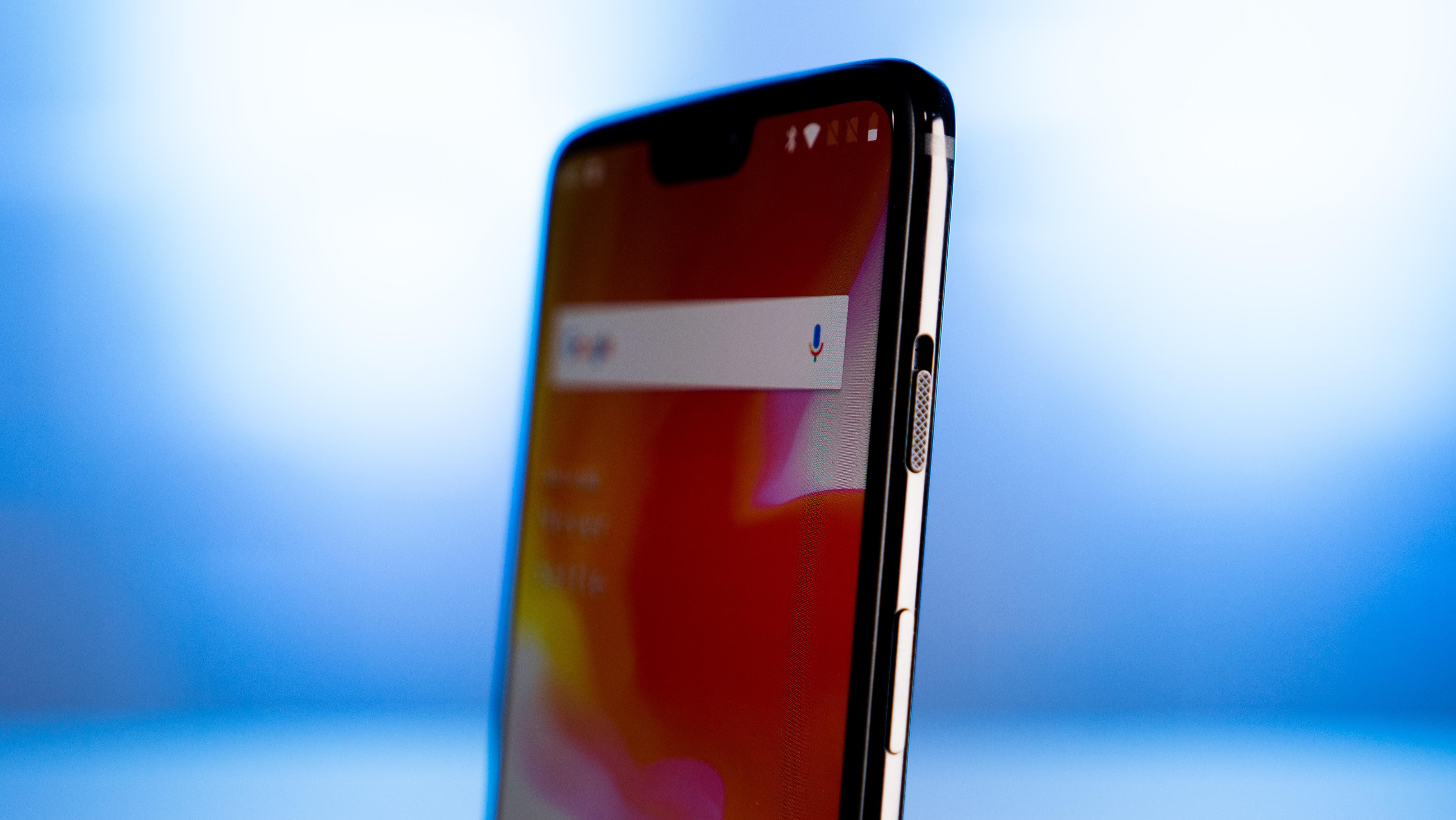 ePlus 6 Design