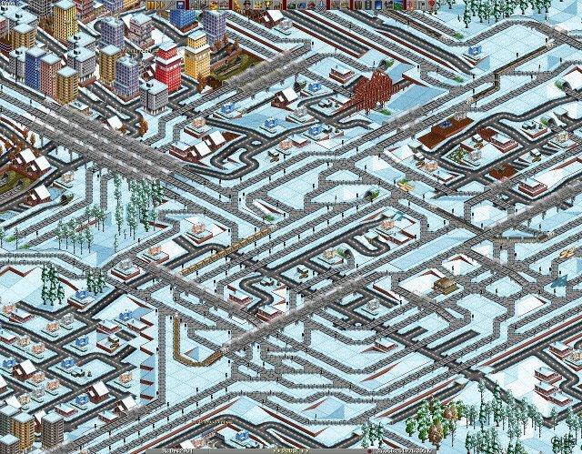Railroad kostenlos spielen | Online-Slot.de