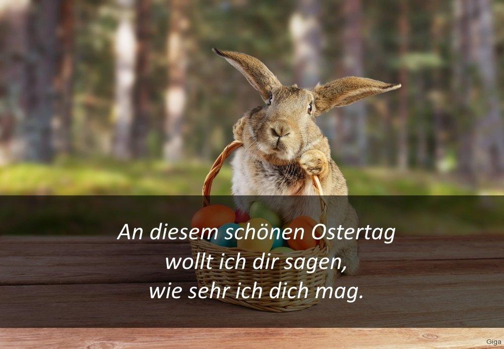 Ostergrusse Per Whatsapp Co Schone Spruche Fur Die Feiertage