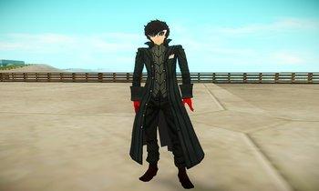 Joker (Protagonist als Phantomdieb)