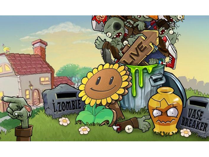 pflanzen gegen zombies spielen