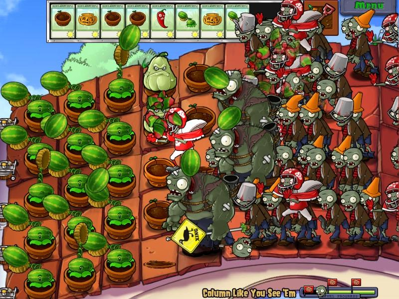 Pflanzen Gegen Zombies Alle Infos Bei