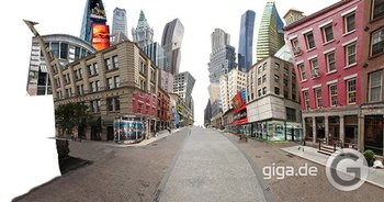 Photoshop Composing in über 300+ Stunden und 1.000 Ebenen