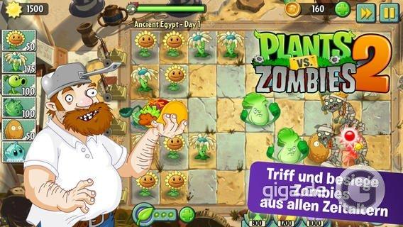 pflanzen gegen zombies gratis spielen