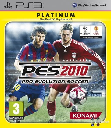 Platinum-Reihe PlayStation 3