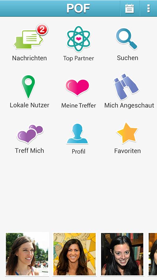 Lovoo Flirt, Chat, Single App | Apps | Apps&Co