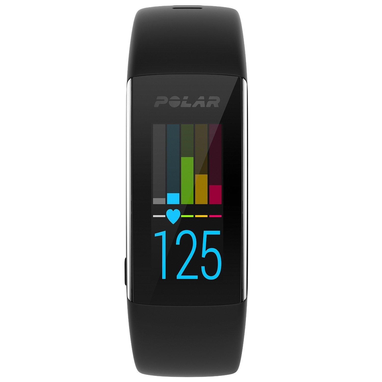 polar a360 test fitness armband mit pulsmesser giga. Black Bedroom Furniture Sets. Home Design Ideas