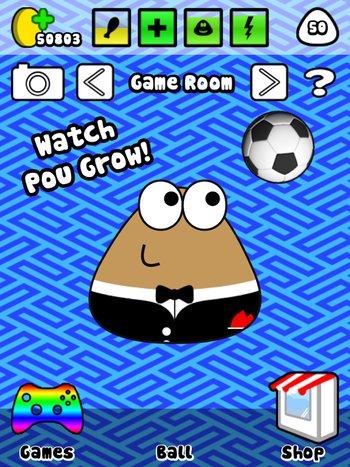 Pou für Android