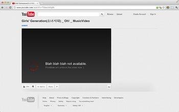 ProxMate fuer Chrome entsperrt YouTube
