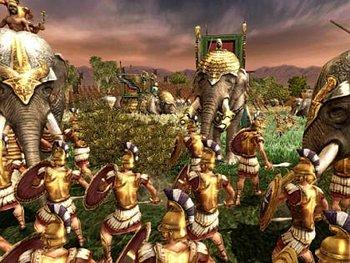 download-rise-and-fall-civilizations-at-war-screenshot-3