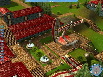RollerCoaster Tycoon 3 Deluxe