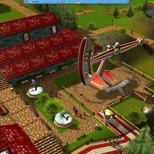 rollercoaster tycoon online spielen kostenlos