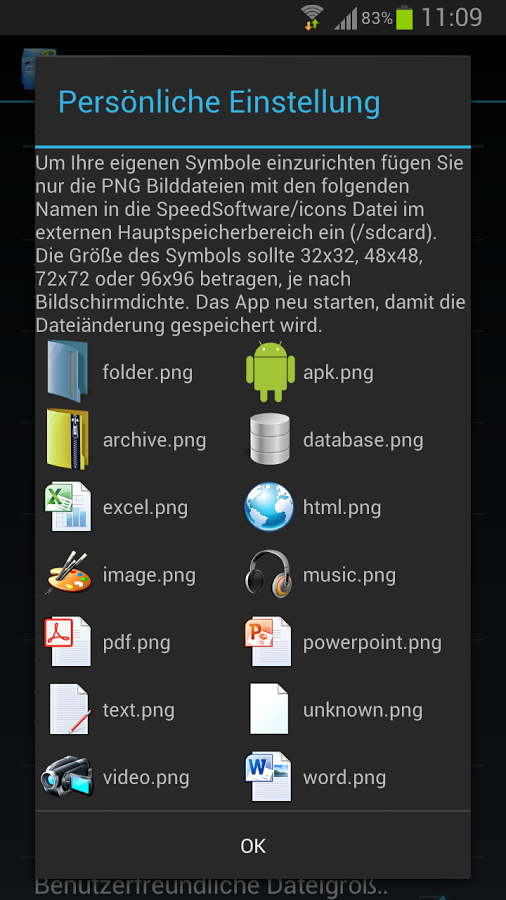 Dateimanager Apk Download