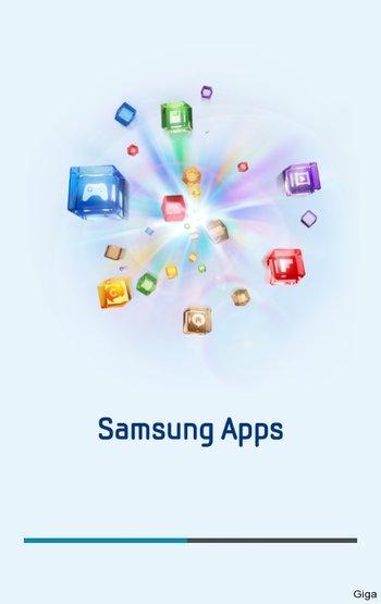 Samsung App Market