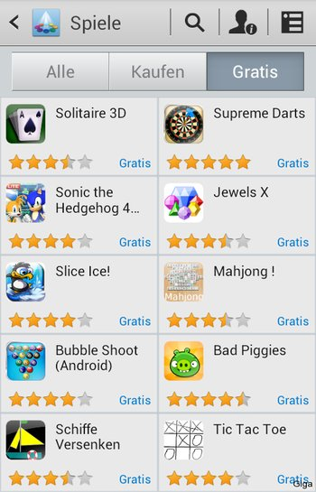 Samsung App Market - Sonic the Hedgehog Episode II kostenlos!