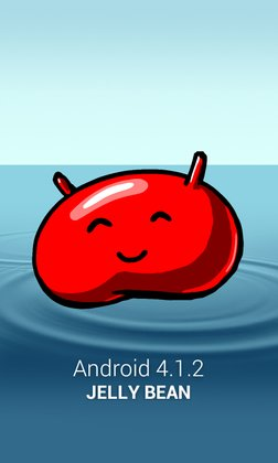 Samsung Galaxy Ace 2 Jelly Bean Update