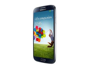 Samsung Galaxy S4 Offiziell
