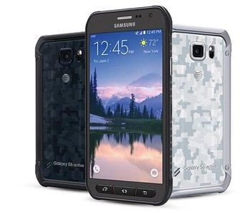 Samsung Galaxy S6 active - Farben in der Übersicht