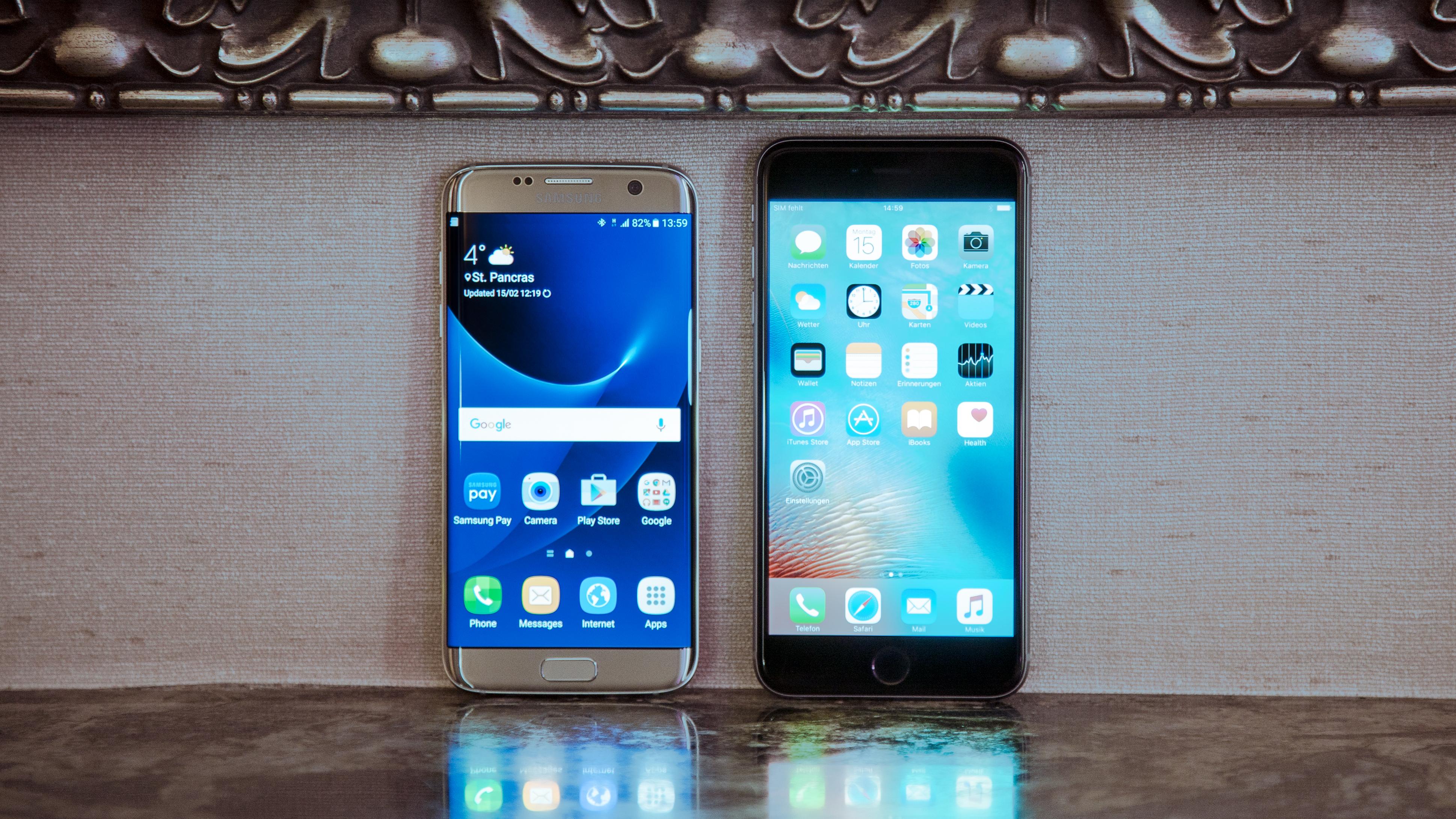 Samsung Galaxy S7 edge Samsung Galaxy S7 edge links