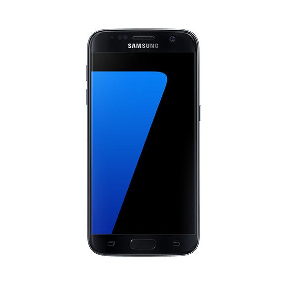 Bedienungsanleitung Samsung S7