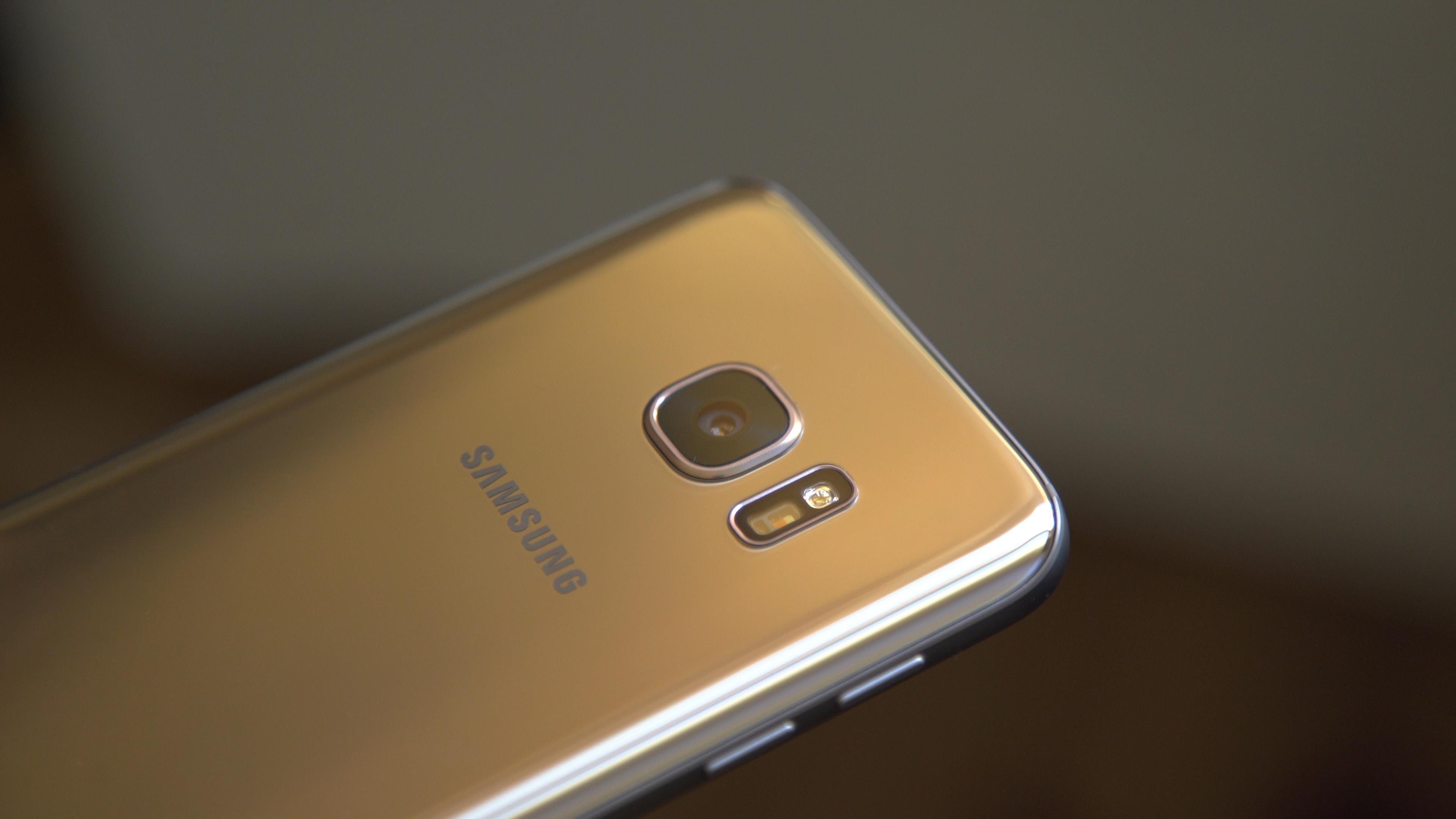 Samsung Galaxy S7 8 Bilder