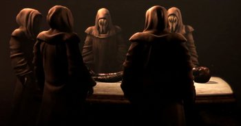 Der Kult in Silent Hill
