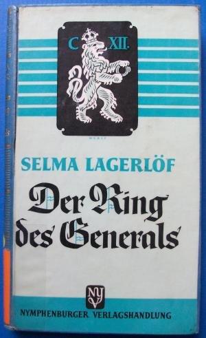 Selma Lagerlöf Der Ring des Generals