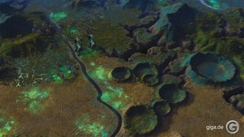 Erste Screenshots zu Sid Meier's Civilization: Beyond Earth
