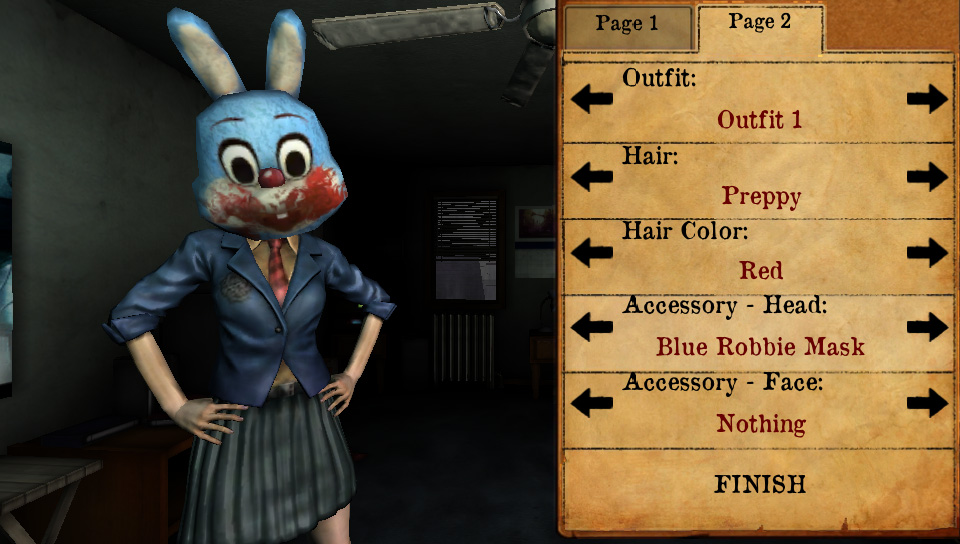 silent hill book of memories guide