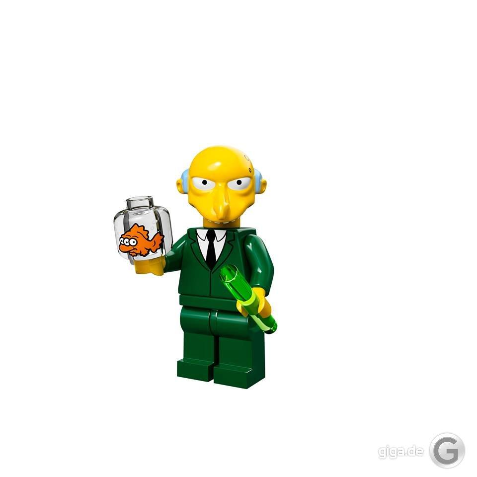 LEGO Bauanleitungen kostenlos herunterladen und ansehen – GIGA