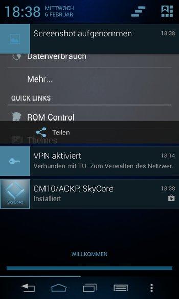 Skycore