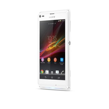 Sony Xperia L weiss