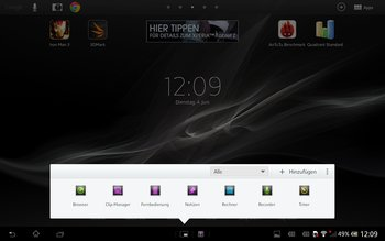 sony-xperia-tablet-z-software-1