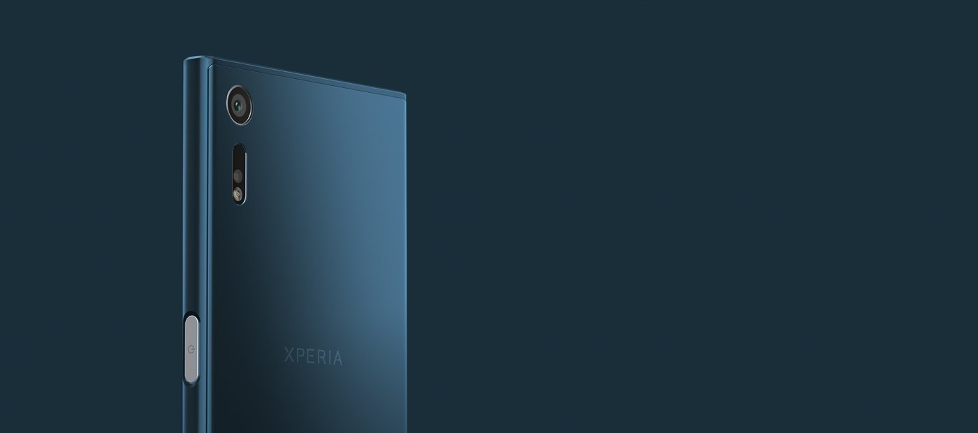sony xperia xz im hands on video das neue high end smartphone der japaner giga. Black Bedroom Furniture Sets. Home Design Ideas