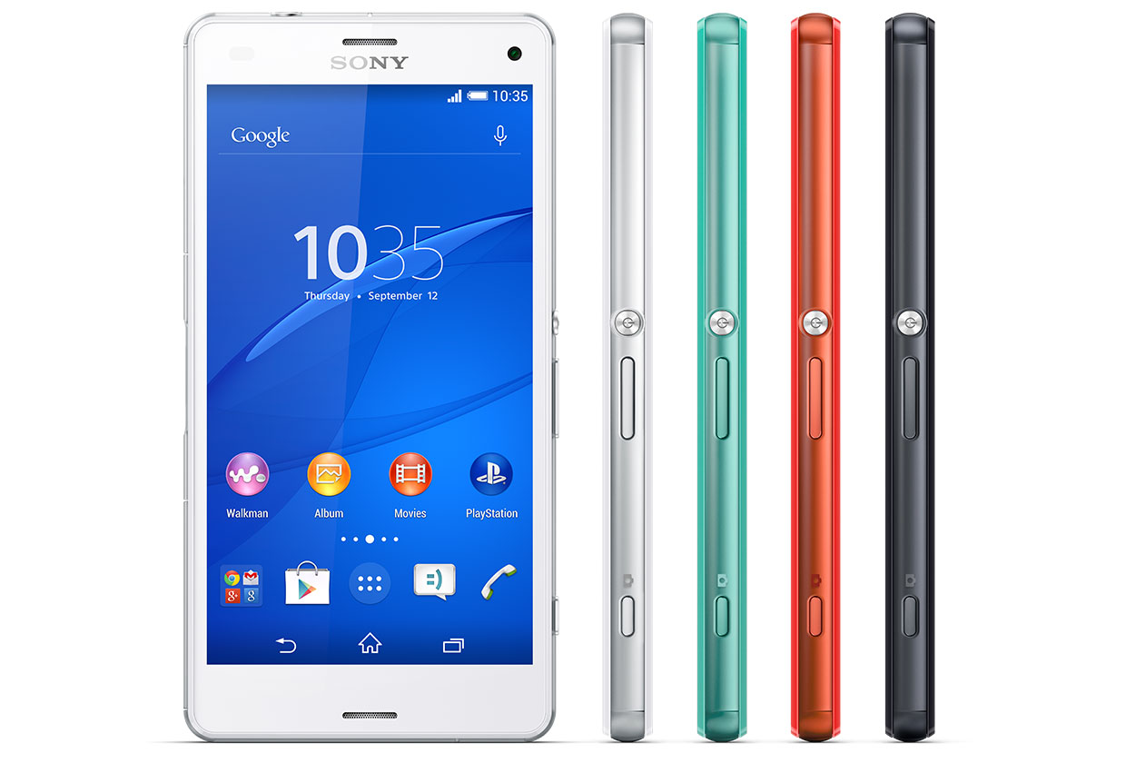 Sony xperia z compact amazon de