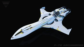 P72 Archimedes