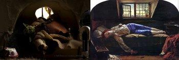 Star Wars: 12 Months of Hope, Empire & Jedi