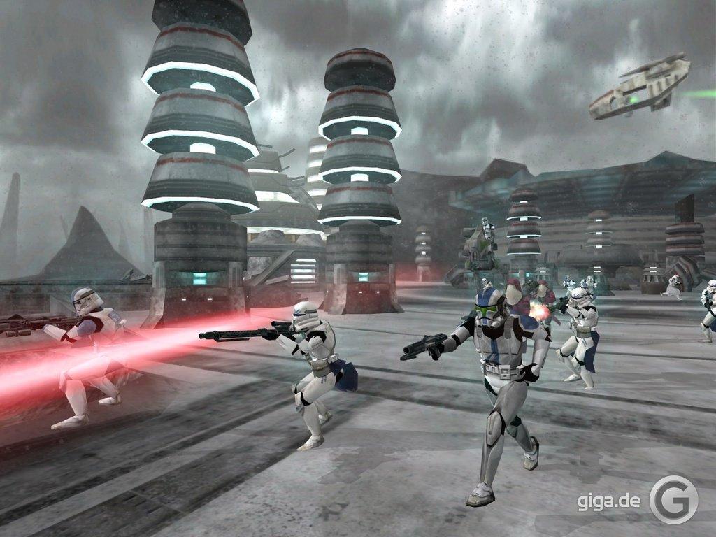 star wars battlefront 2 online spielen
