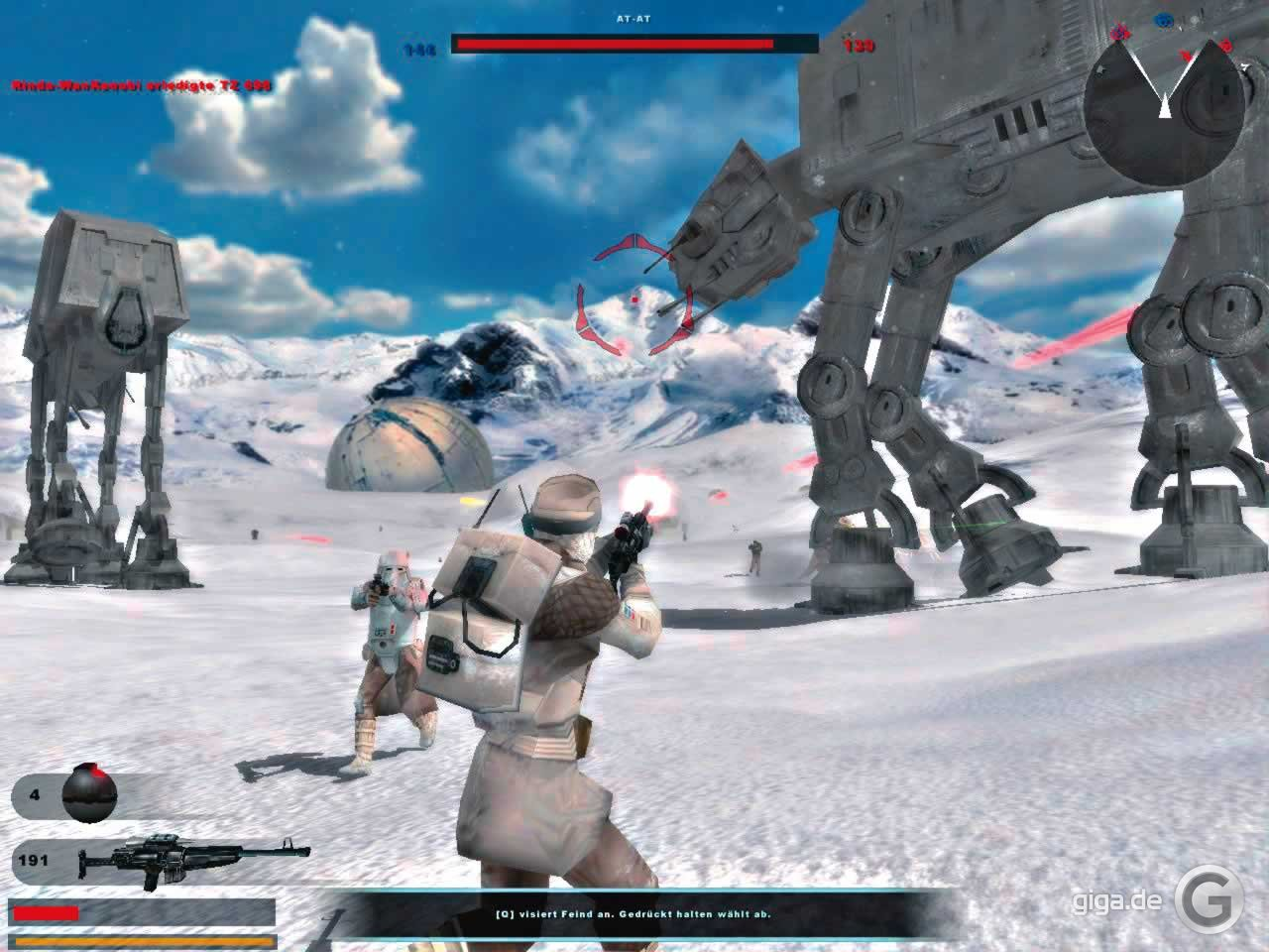 battlefront games