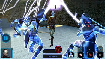 Star Wars Knights of the Old Republic für Android