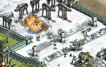 Star Wars: Galactic Battlegrounds (2002)