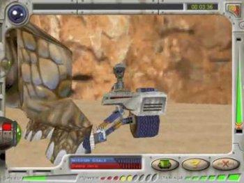 Star Wars: Droid Works (1997)