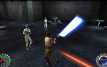 Star Wars: Jedi Knight II - Jedi Outcast (2002)