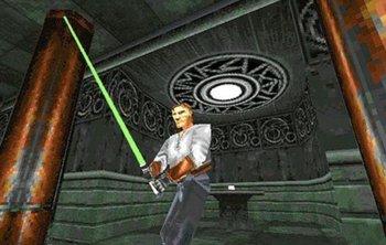 Star Wars: Jedi Knight (1997)