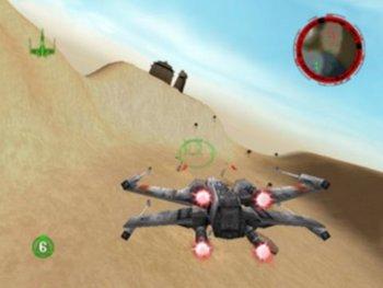 Star Wars: Rogue Squadron 3D (1999)