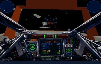 Star Wars: X-Wing (1993)