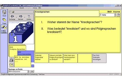 download-studyprof-lernkartei-screenshot