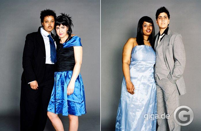 Switch! Geschlechtertausch bei der Prom-Night! – GIGA
