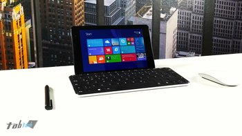 Dell-Venue-8-Pro-arbeiten-mit-Bluetooth-Tastatur-und-Maus