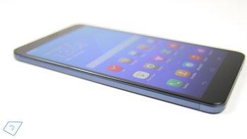 Huawei-MediaPad-X1-Blickwinkel